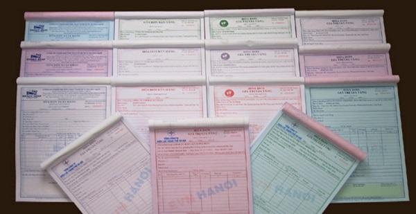 Thay đổi quan trọng về hóa đơn từ ngày 01/01/2018