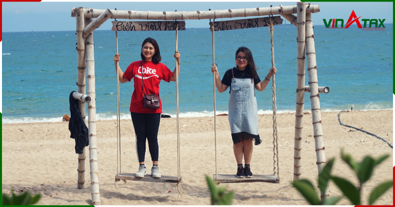Vinatax gắn kết CBNV với hành trình du lịch Ninh Thuận - Bình Thuận