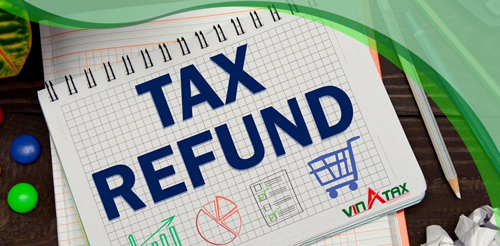 Dịch vụ hoàn thuế tại Bình Dương