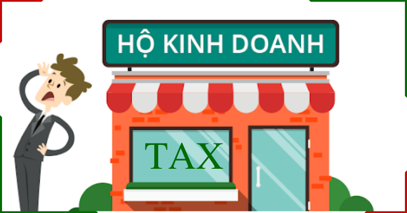 Mức thuế khoán cá nhân kinh doanh phải nộp theo ngành nghề kinh doanh